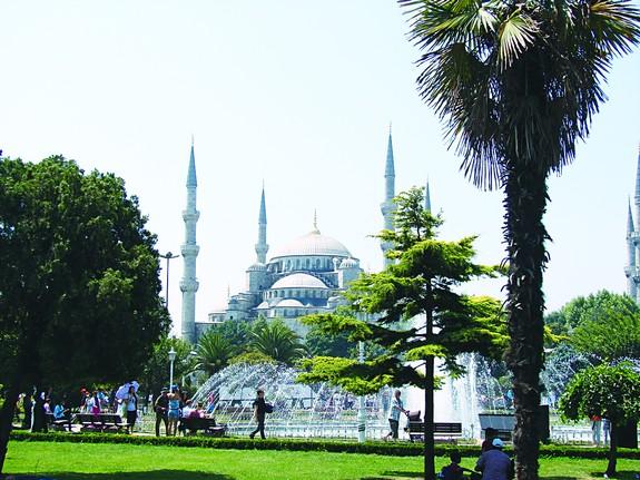 Турция недвижимость