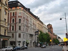 Швеция недвижимость
