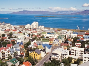 Исландия недвижимость