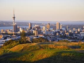 Новая Зеландия недвижимость