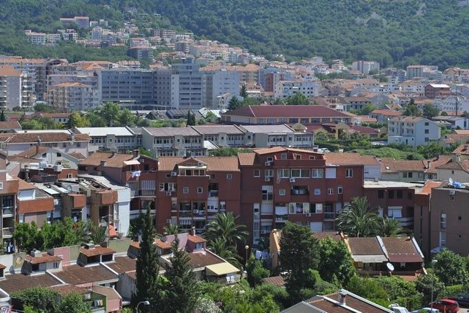 Вторичка в Черногории