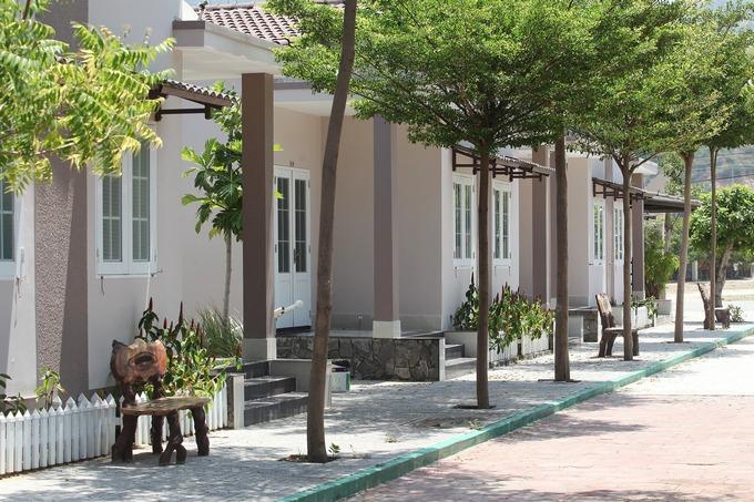 вьетнамские дома