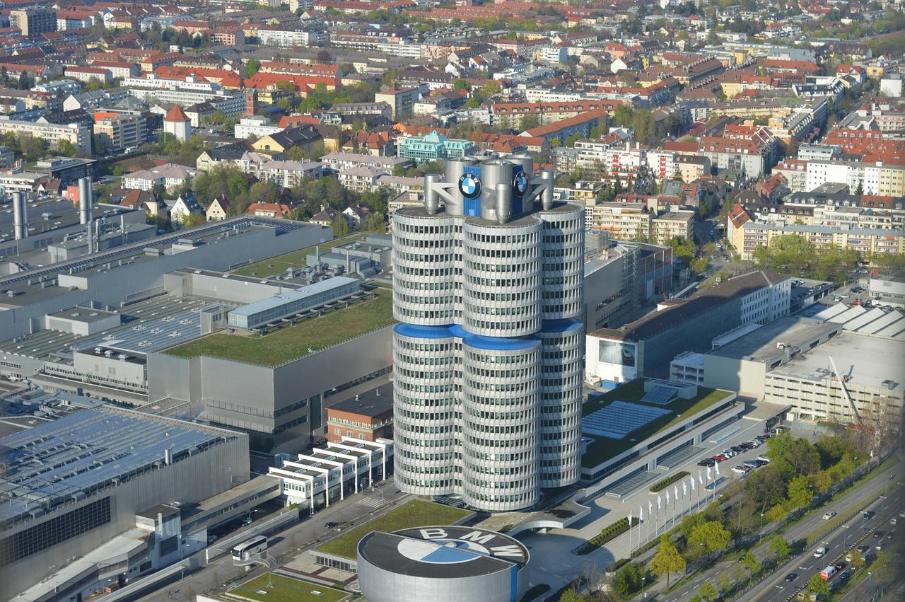 Недвижимость в Баварии