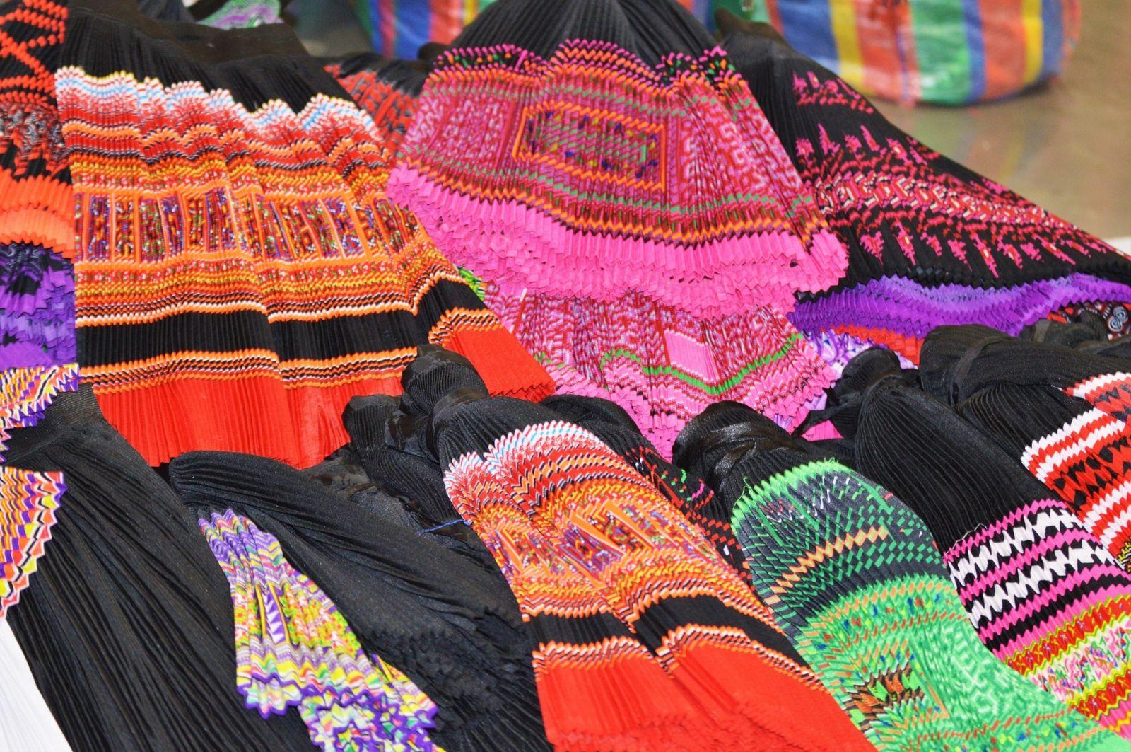 цены на одежду в Таиланде
