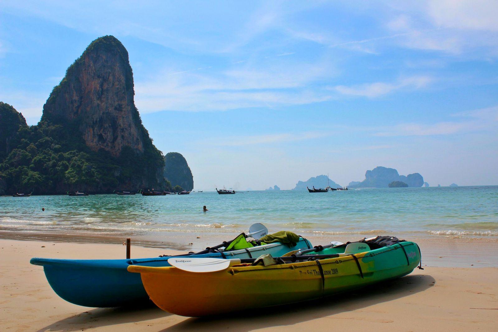 расходы в Таиланде