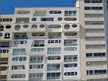 Анализ недвижимости испании