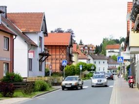 Курорты в Нижней Соксонии