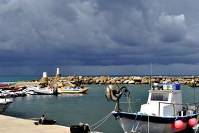 Кипр лимассол погода в мае 2017