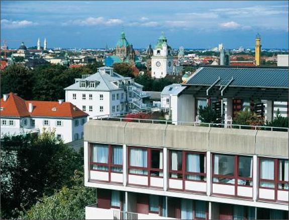 Баварская недвижимость: преимущества перспективного капиталовложения.