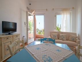 Квартира но Сардинеи
