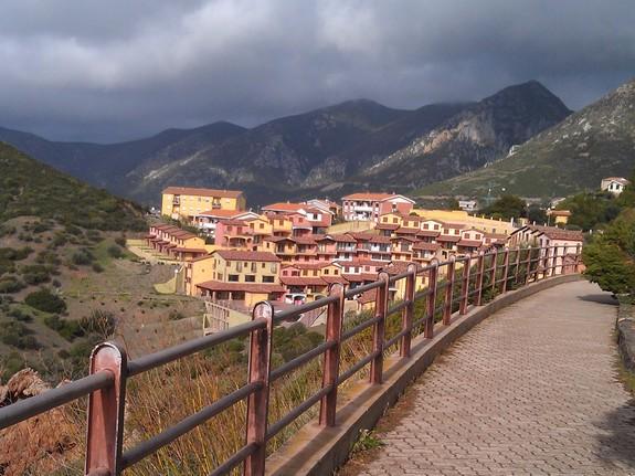 Пейзаже на Сардинии
