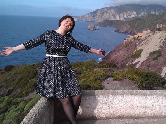Природа на Сардинии