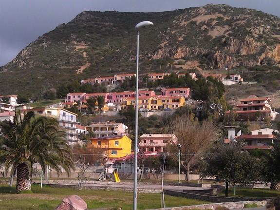 Дома на Сардинии