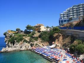 Курорты Олбании