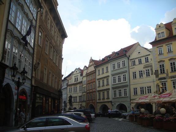 Коммерческая недвижимость в чехии карлiк нос аренда офисов калужская от собственика