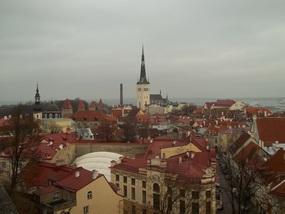 Эстонея недвижимость