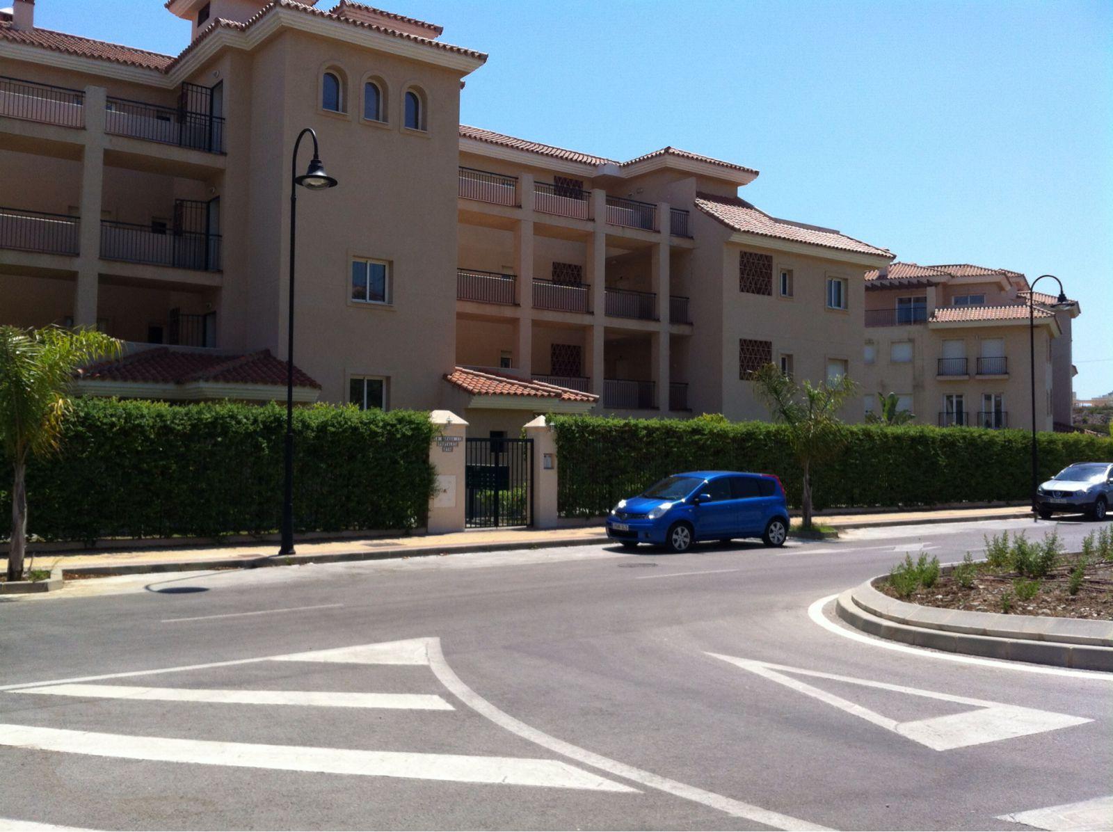 Купить жилье в испании в ипотеку