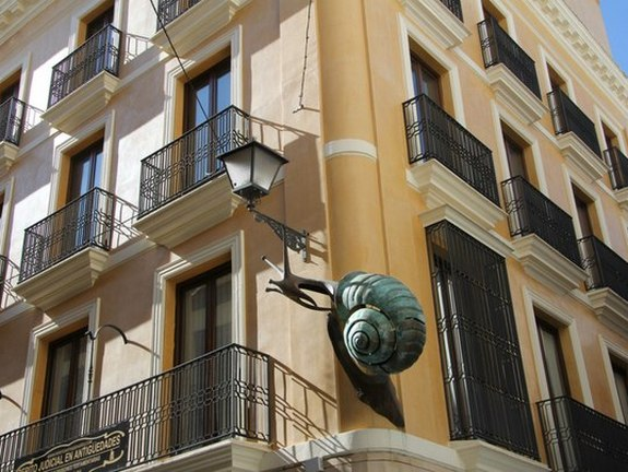 Оценка квартир в испании