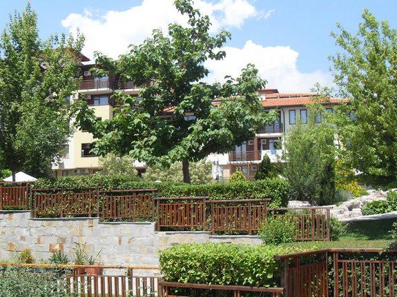 Квартиры в Болгории