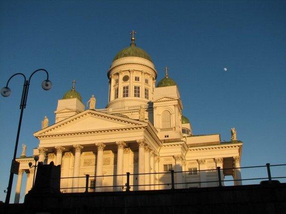 Как инвестировать в недвижимость Фенляндии с разумом?