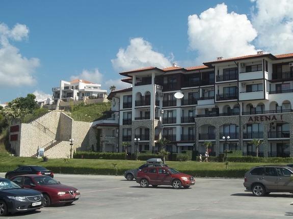 Вторичные квартиры в Болгарие