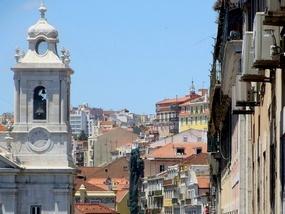 дома в Лиссабоне