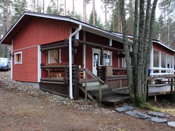 Фенляндия недвижимость