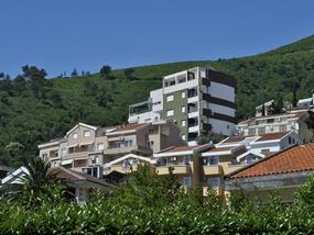 Черногорея недвижимость