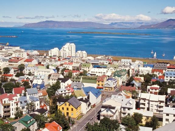 Рейкьявик Исландия недвижимость