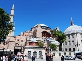 Стамбул недвижимость