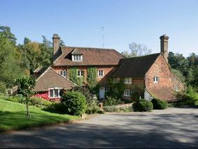 Недвижимость в англии цены графство сасекс