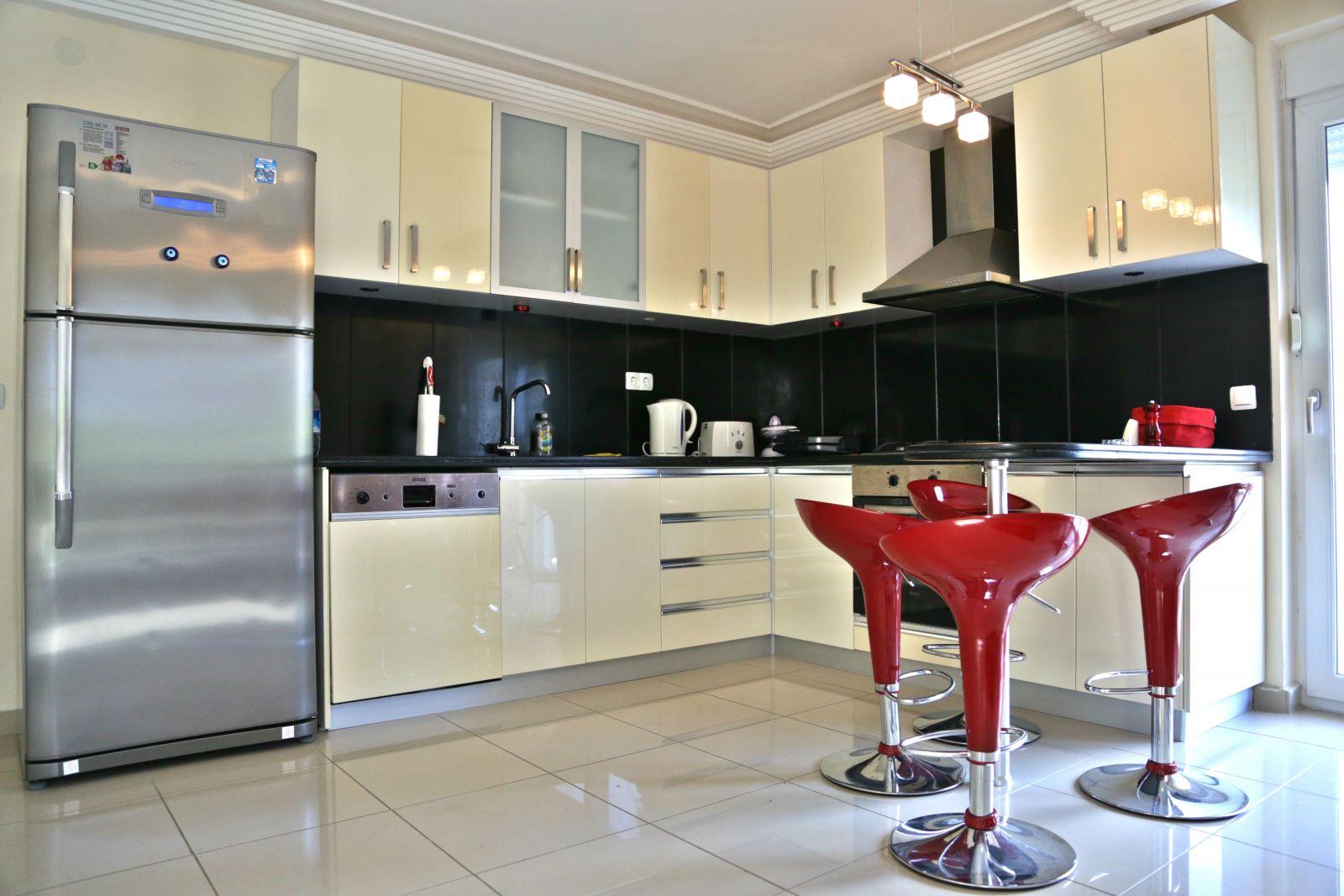 Сдача недвижимости в аренду в Турции