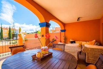 Дом на Коста-дель-Соль