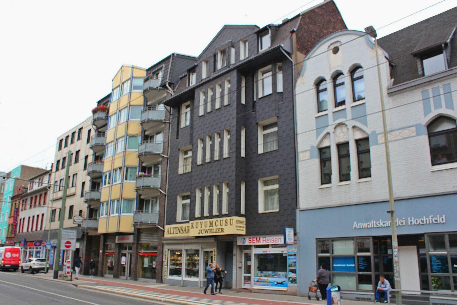 Аренда коммерческая недвижимость в германии черный список собственников коммерческой недвижимости
