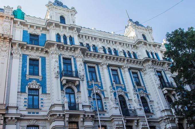 налоги на покупку недвижимости в Латвии