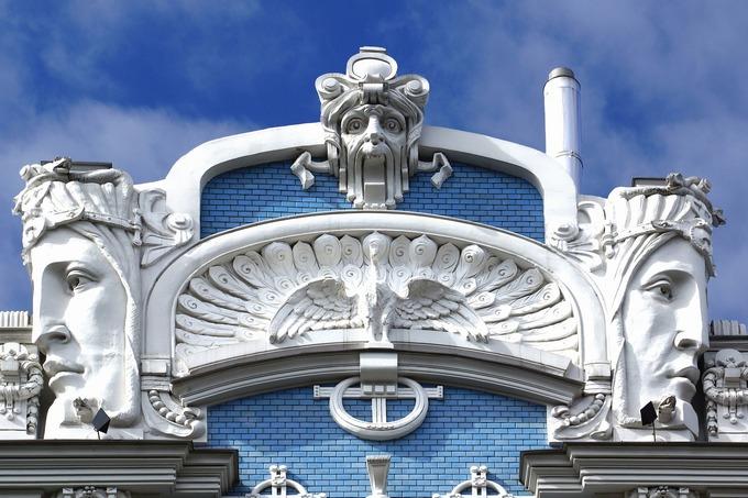Покупка недвижимости в Латвии