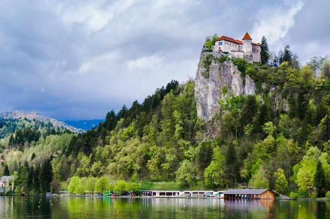 Цены в Словении