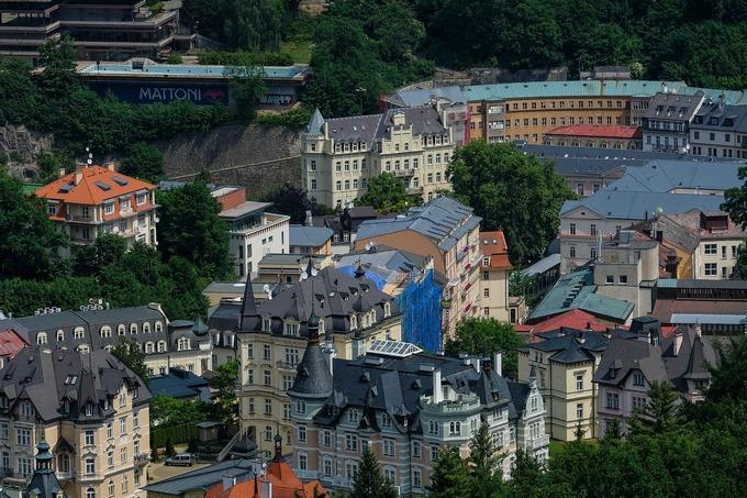 Коммерческая недвижимость чехии продажа квартир апартаментов домов в чехии аренда малого офиса у метро