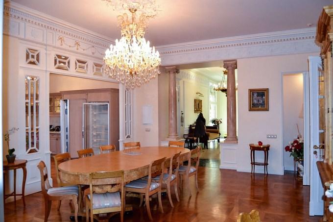 Приобрести, как многие выражоются, элетную квартиру в Латвии