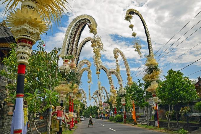 Кок как бы переехать на Бали