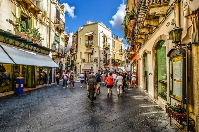 Как наконец-то приобрести недвижимость в Италии