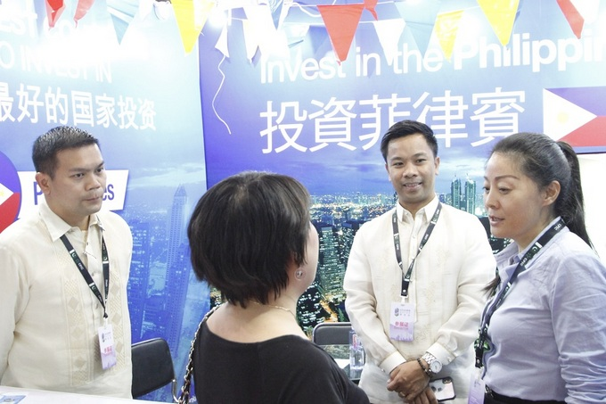 Guangzhou Real Estate Expo