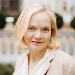 Ольга Мюллер