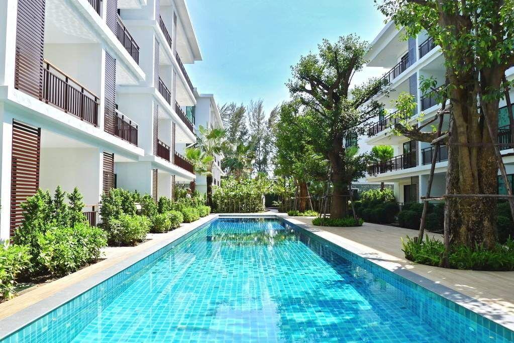 Приобретение недвижимости в Таиланде