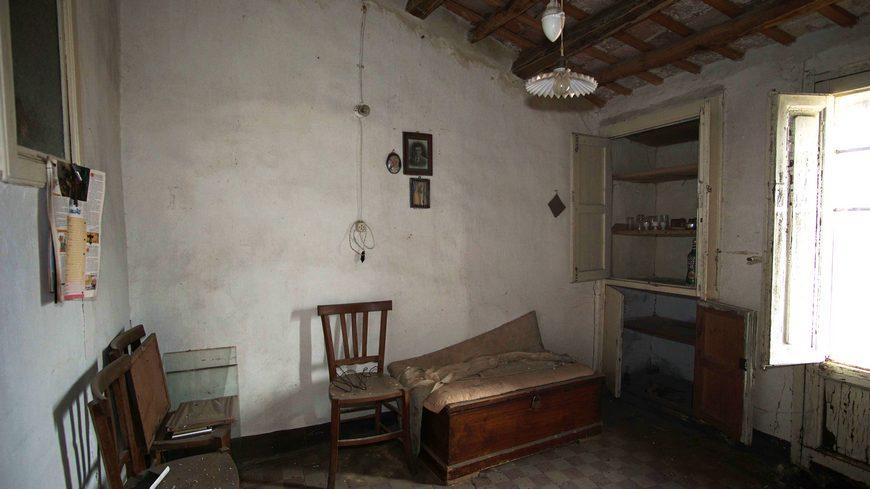 Дом за один евро на Сицилии