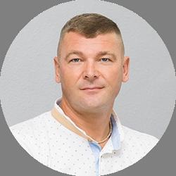 Александр Дашевский,генеральный директор Espana Tour