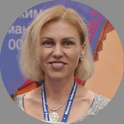Екатерина Демидова,генеральный директор DEM Group