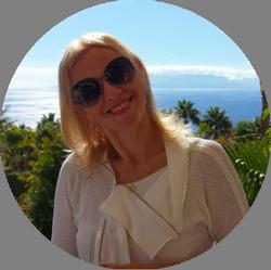 Маргарита Аникьева,VYM Canarias