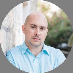 Антон Шамарин,управляющий партнёр VALUE.ONE