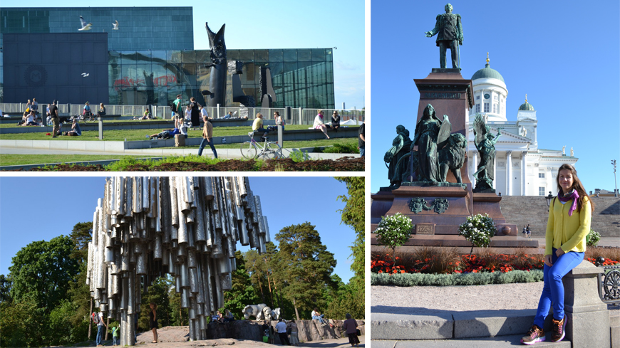 Русские в Финляндии